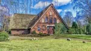 Landwirtschaftliche Immobilien - Waldfürst